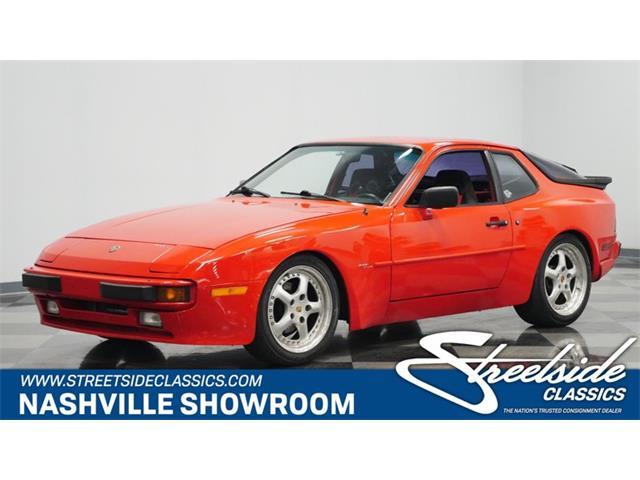 1983 Porsche 944 (CC-1421270) for sale in Lavergne, Tennessee