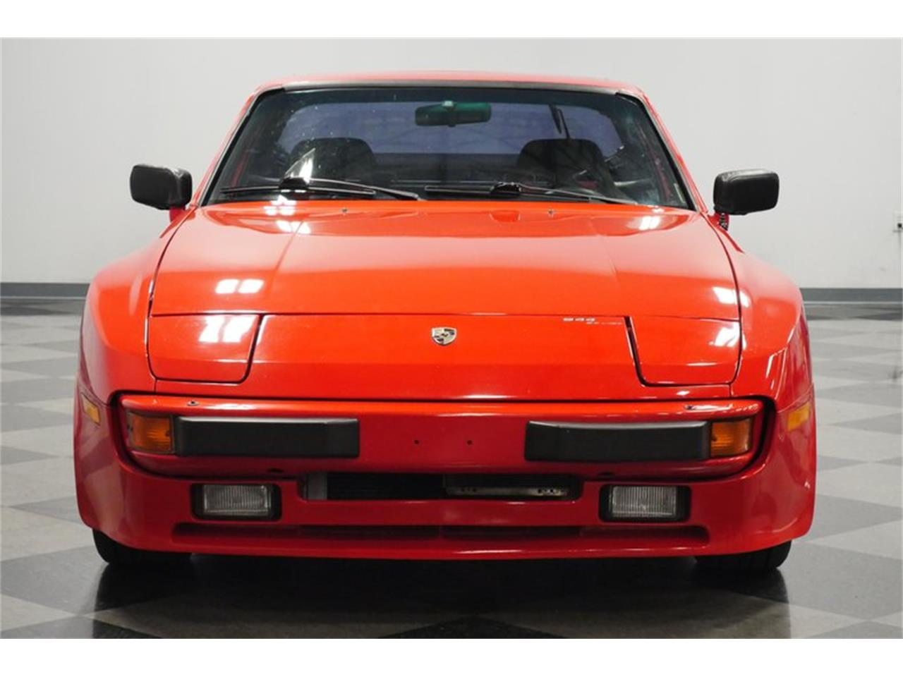 1983 Porsche 944 (CC-1421270) for sale in Lavergne, Tennessee