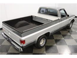 1986 GMC 1500 (CC-1421272) for sale in Ft Worth, Texas