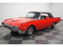 1962 Ford Thunderbird (CC-1421275) for sale in Mesa, Arizona