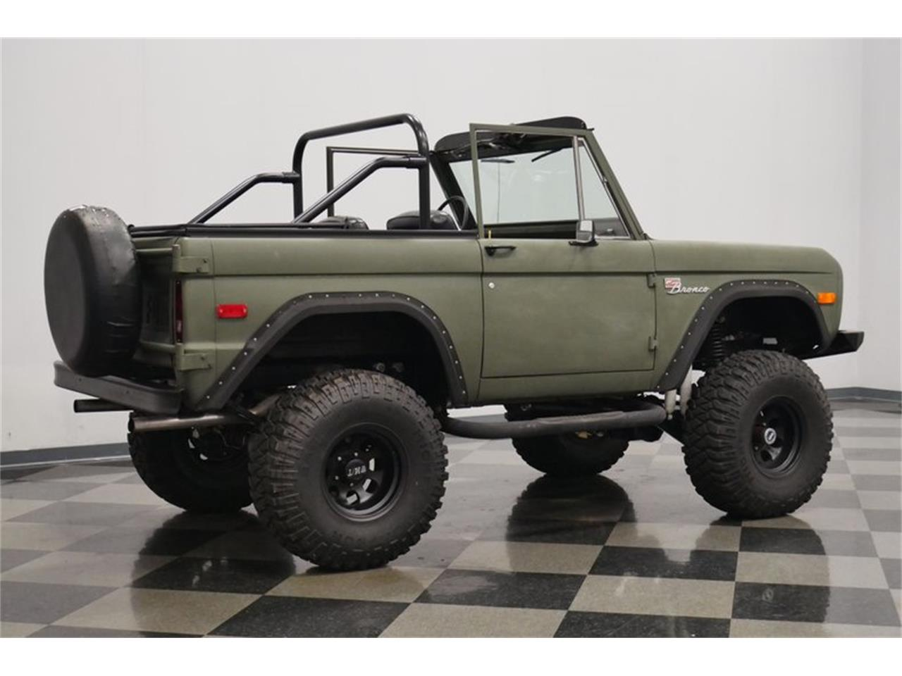 1973 Ford Bronco (CC-1421279) for sale in Lavergne, Tennessee