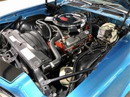 1971 Chevrolet Camaro (CC-1420128) for sale in Sherman, Texas