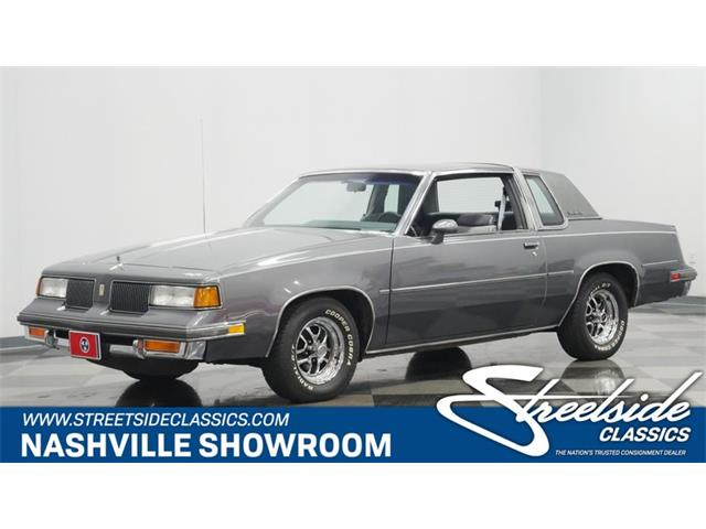 1988 Oldsmobile Cutlass (CC-1421282) for sale in Lavergne, Tennessee