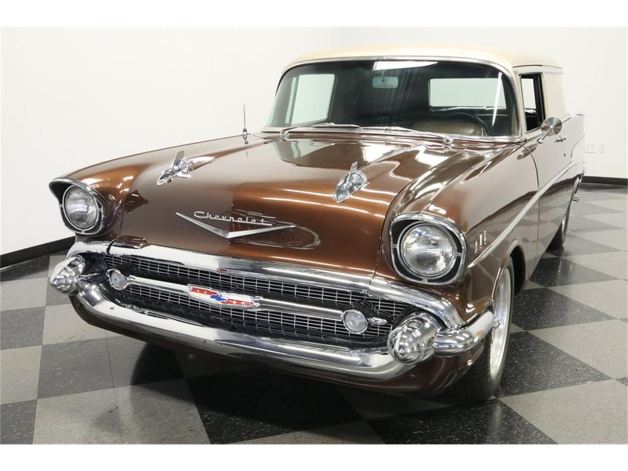 1957 Chevrolet 210 (CC-1421283) for sale in Lutz, Florida