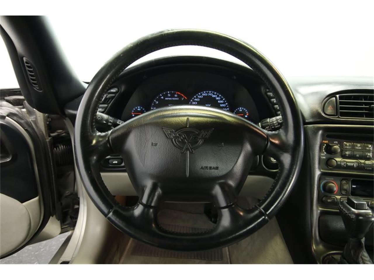 2000 Chevrolet Corvette (CC-1421288) for sale in Lutz, Florida
