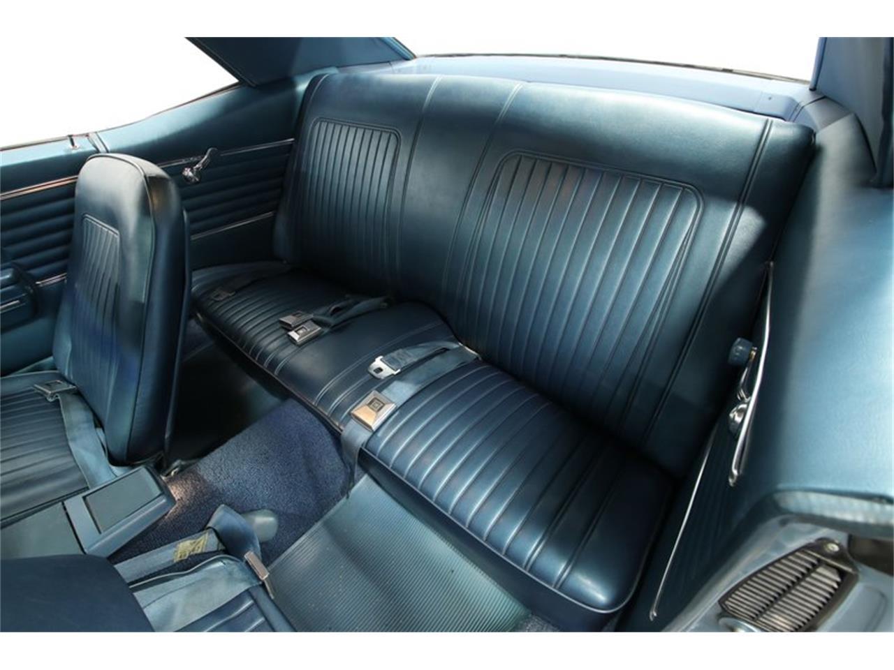 1968 Chevrolet Camaro (CC-1421289) for sale in Lutz, Florida