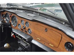 1973 Triumph TR6 (CC-1420129) for sale in Fredericksburg, Virginia