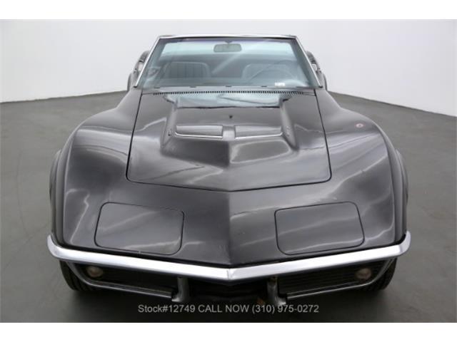 1968 Chevrolet Corvette (CC-1421298) for sale in Beverly Hills, California