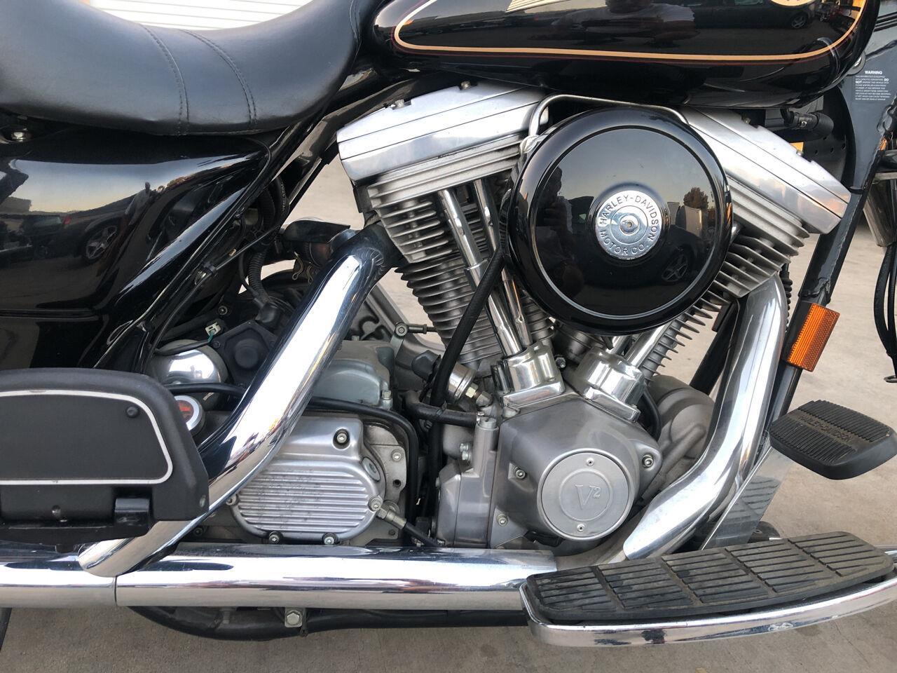 1996 Harley-Davidson Electra Glide (CC-1420013) for sale in Brea, California