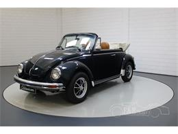 1978 Volkswagen Beetle (CC-1421301) for sale in Waalwijk, Noord-Brabant