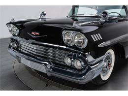 1958 Chevrolet Impala (CC-1421307) for sale in Charlotte, North Carolina