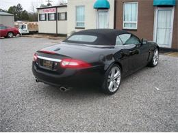 2010 Jaguar XK (CC-1421310) for sale in Cadillac, Michigan
