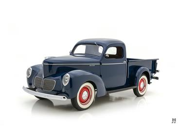 1940 Willys Pickup (CC-1421318) for sale in Saint Louis, Missouri