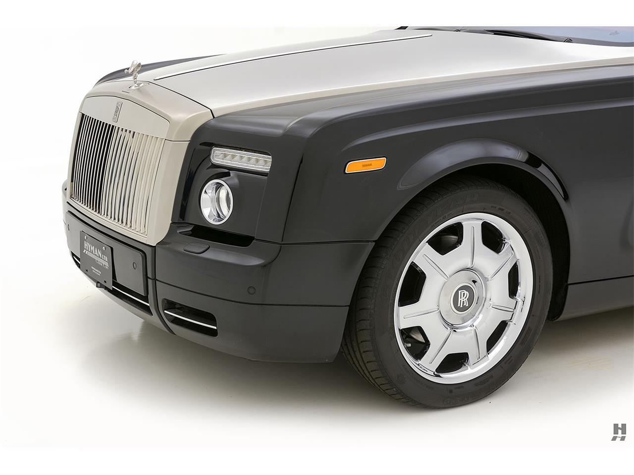 2009 Rolls-Royce Phantom (CC-1421320) for sale in Saint Louis, Missouri