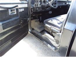 1985 Chevrolet C10 (CC-1421321) for sale in Cadillac, Michigan