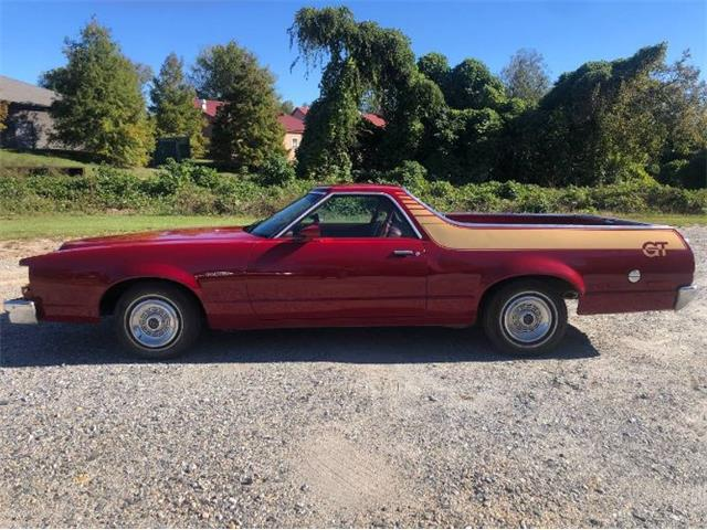 1979 Ford Ranchero (CC-1421337) for sale in Cadillac, Michigan