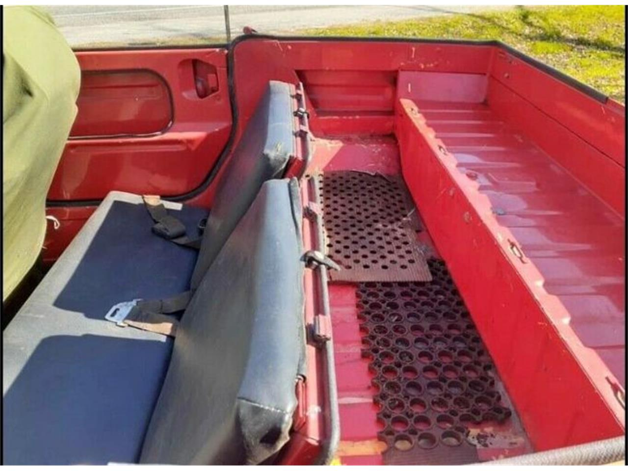 1974 Volkswagen Thing (CC-1421339) for sale in Cadillac, Michigan
