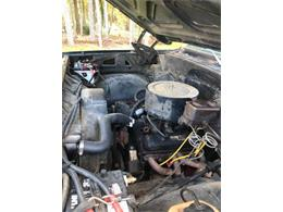 1976 Chevrolet Silverado (CC-1421340) for sale in Cadillac, Michigan