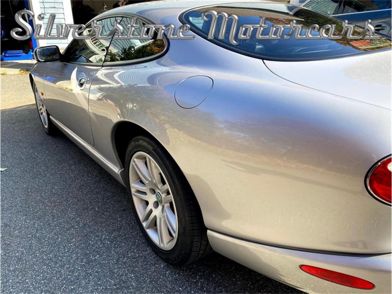 2006 Jaguar XKR (CC-1421341) for sale in North Andover, Massachusetts