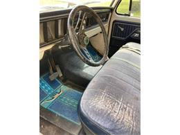 1975 Ford F250 (CC-1421342) for sale in Cadillac, Michigan