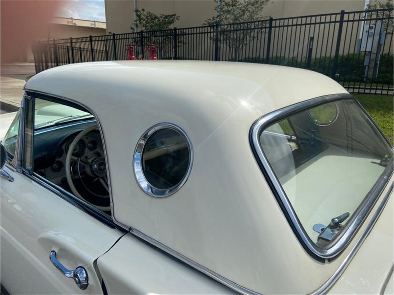 1957 Ford Thunderbird (CC-1421345) for sale in Punta Gorda, Florida