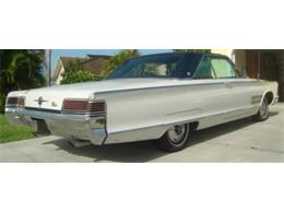 1966 Chrysler 300 (CC-1421347) for sale in Cadillac, Michigan