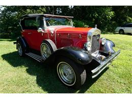 1932 Ford Model A Replica (CC-1420135) for sale in Monroe Township, New Jersey