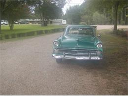 1955 Ford Fairlane (CC-1421350) for sale in Cadillac, Michigan