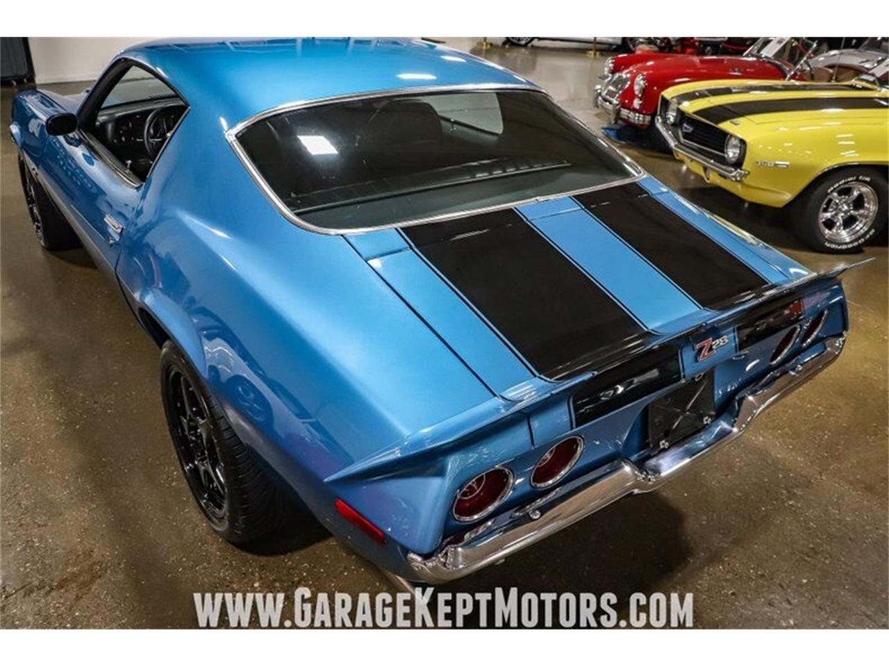 1971 Chevrolet Camaro (CC-1421351) for sale in Grand Rapids, Michigan