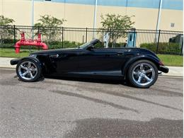 2000 Plymouth Prowler (CC-1421352) for sale in Punta Gorda, Florida