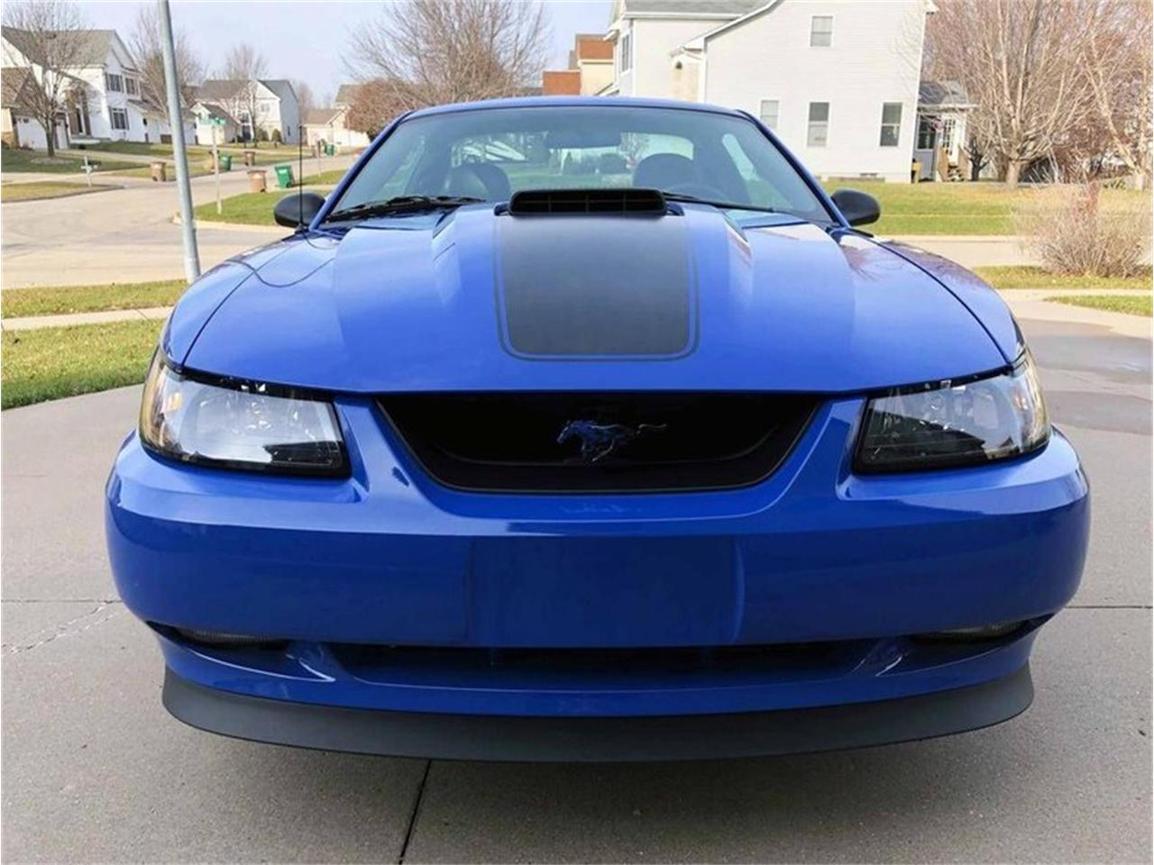 2004 Ford Mustang (CC-1421354) for sale in Punta Gorda, Florida
