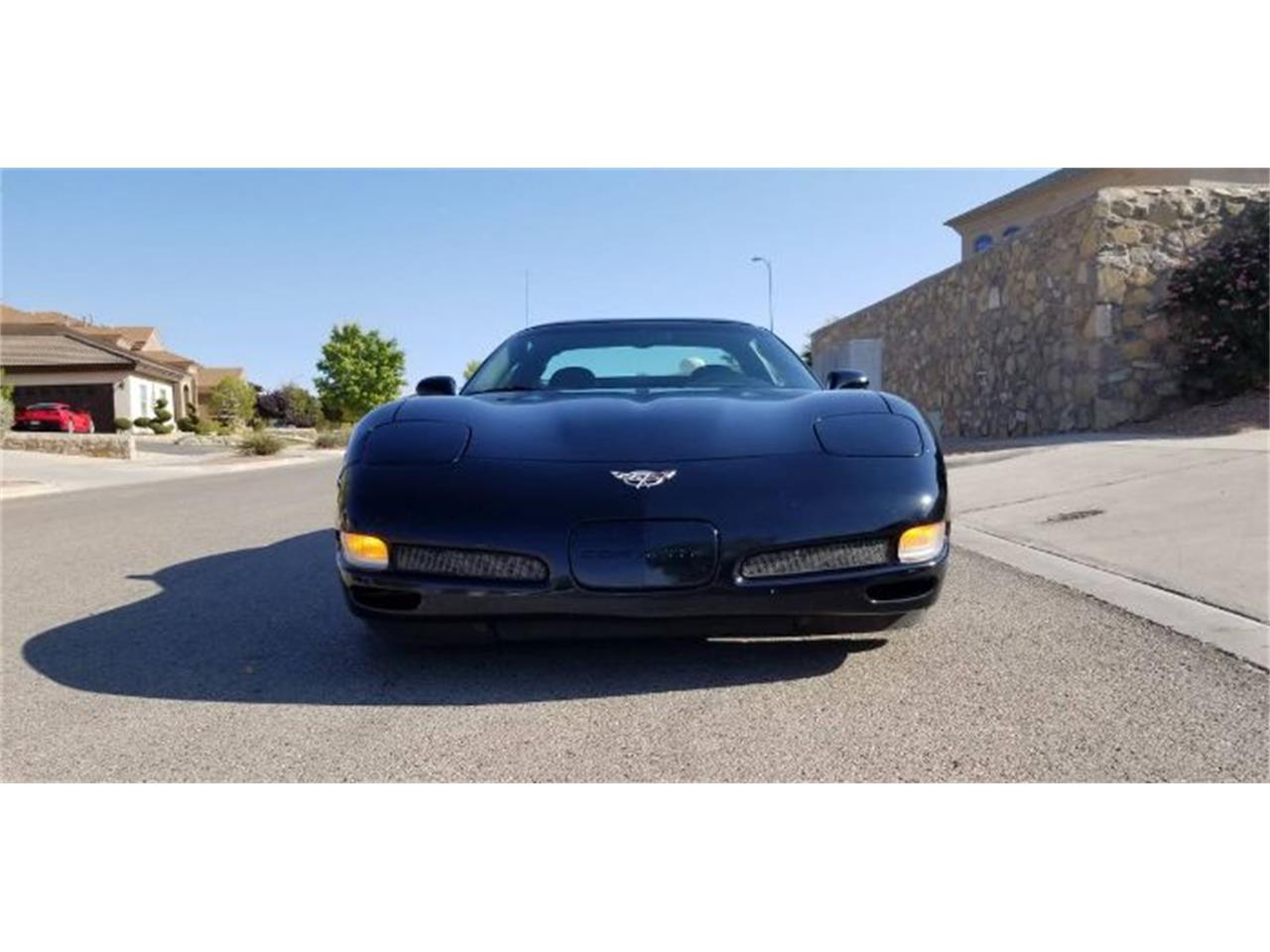 2003 Chevrolet Corvette (CC-1421355) for sale in Cadillac, Michigan