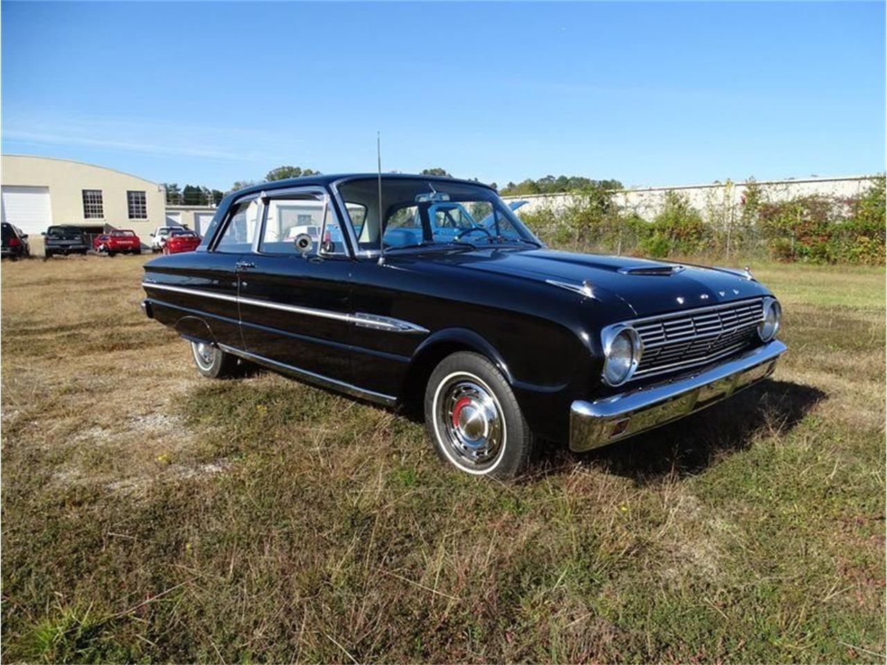 1963 Ford Falcon (CC-1421359) for sale in Punta Gorda, Florida