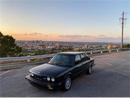 1988 BMW E28 (CC-1421363) for sale in Cadillac, Michigan