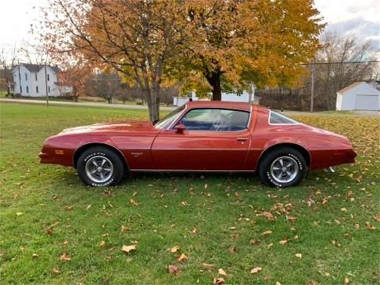 1976 Pontiac Firebird (CC-1421365) for sale in Punta Gorda, Florida