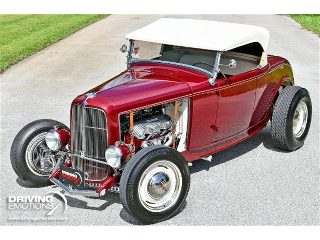 1932 Ford Street Rod (CC-1421368) for sale in West Palm Beach, Florida