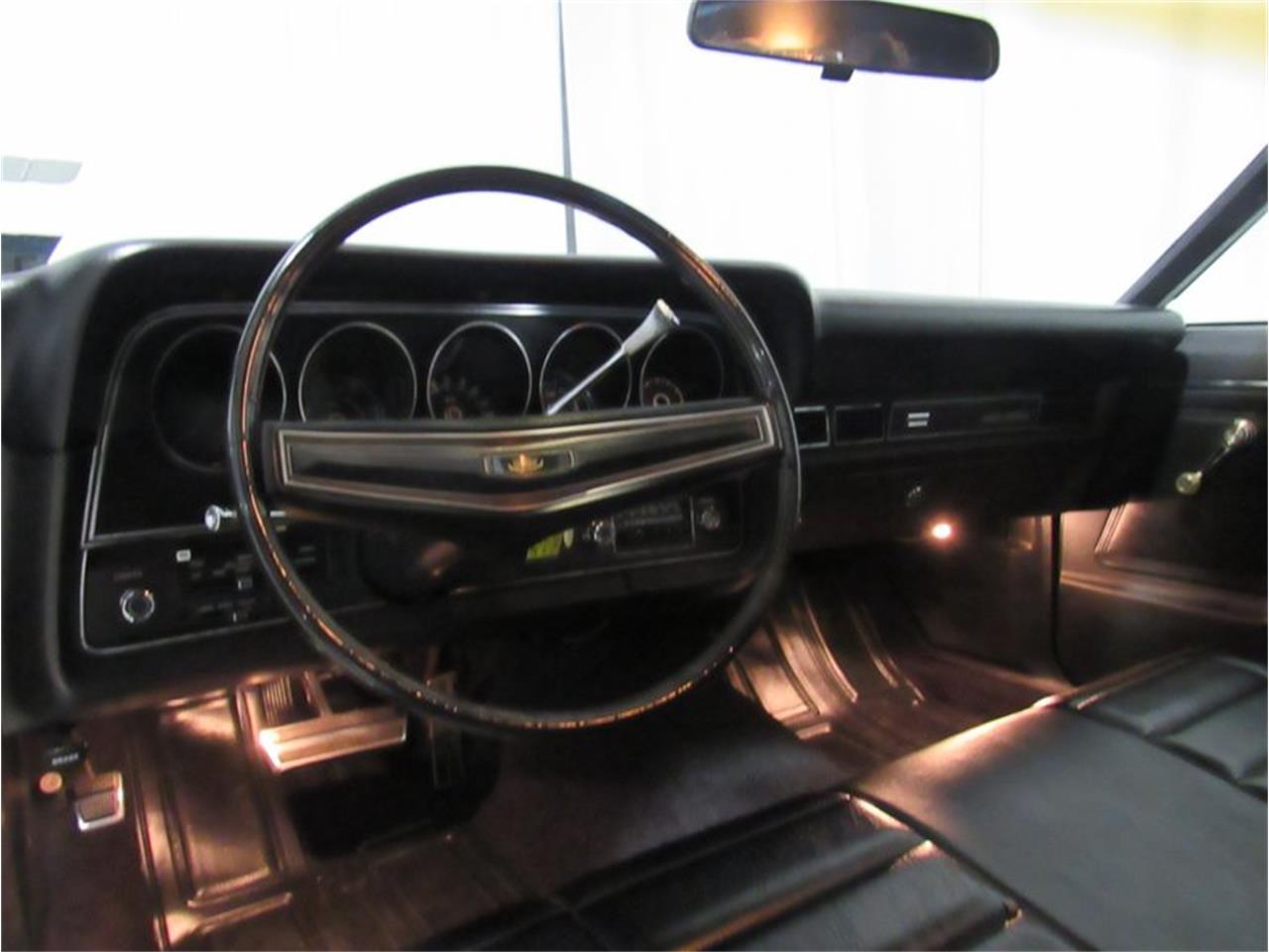 1972 Ford Gran Torino (CC-1421369) for sale in Punta Gorda, Florida