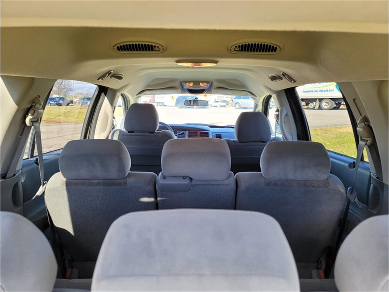 2006 Dodge Durango (CC-1421370) for sale in Troy, Michigan