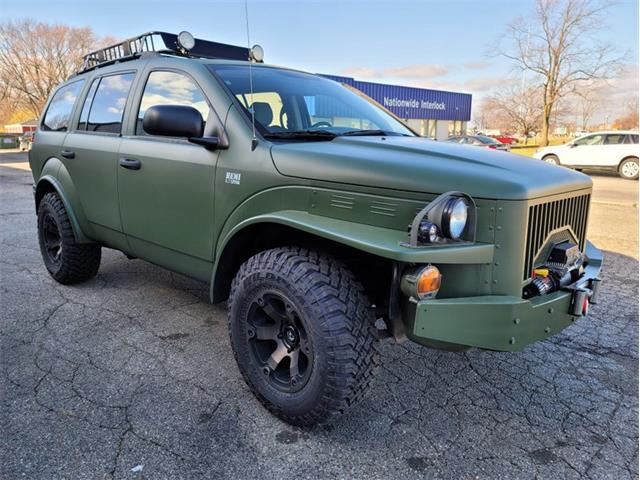 2006 Dodge Durango (CC-1421370) for sale in Troy, Michigan
