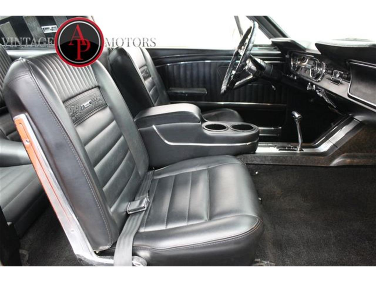 1965 Ford Mustang (CC-1421371) for sale in Statesville, North Carolina