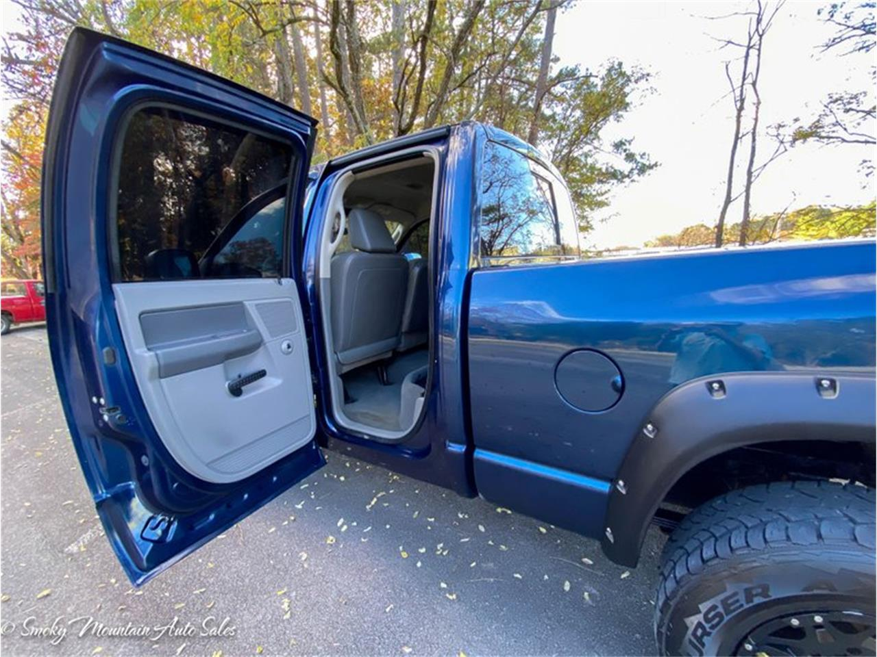 2008 Dodge Ram (CC-1421373) for sale in Lenoir City, Tennessee