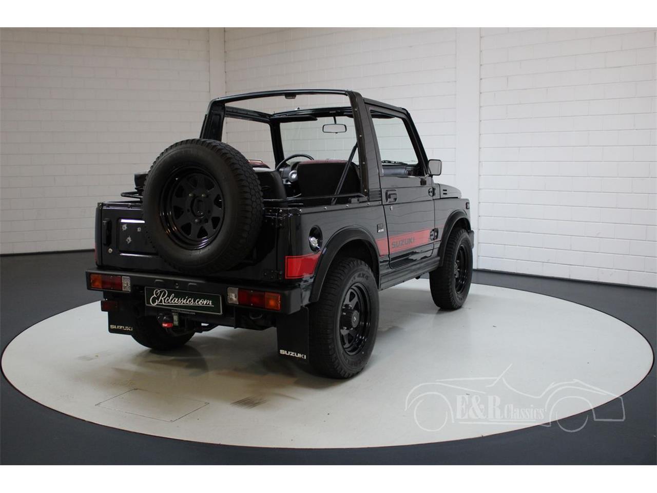 1984 Suzuki ATV (CC-1421374) for sale in Waalwijk, Noord-Brabant