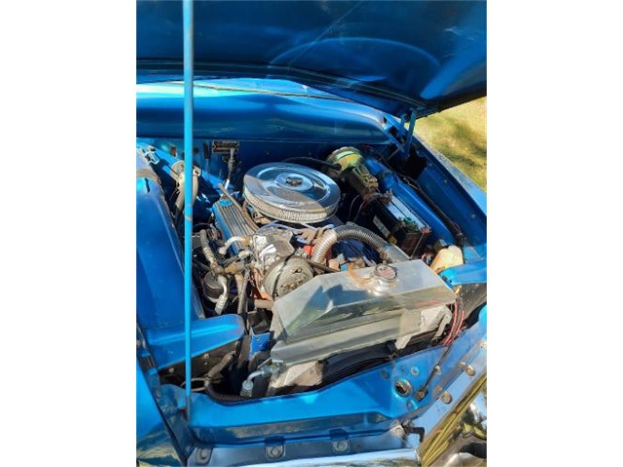 1951 Ford Victoria (CC-1421379) for sale in Cadillac, Michigan