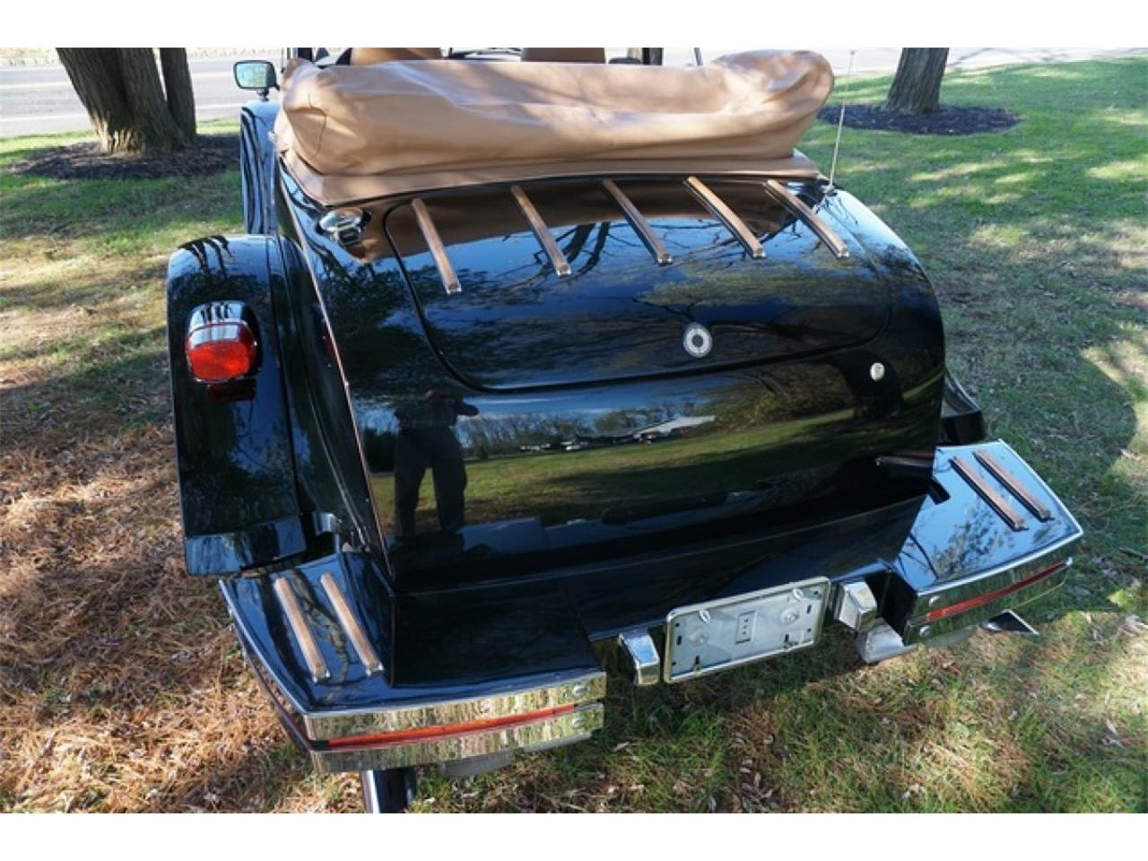 1980 Clenet Cabriolet (CC-1420138) for sale in Monroe Township, New Jersey