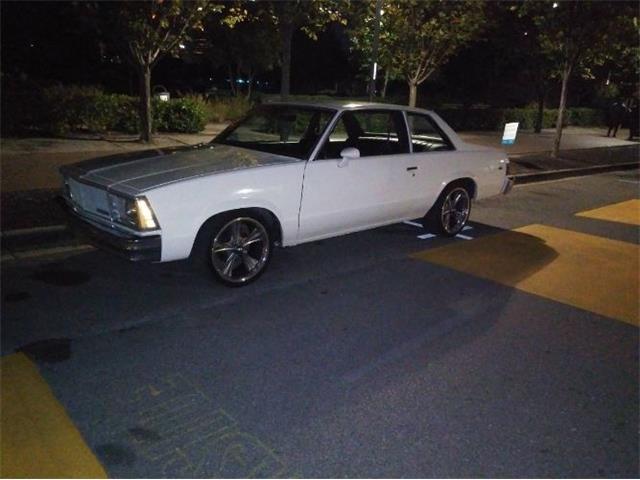 1980 Chevrolet Malibu (CC-1421380) for sale in Cadillac, Michigan