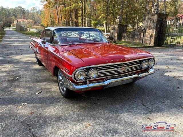 1960 Chevrolet Impala (CC-1421386) for sale in Hiram, Georgia