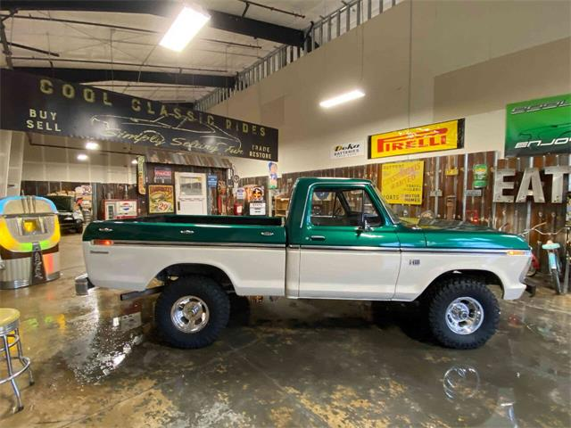 1976 Ford F100 (CC-1421388) for sale in Redmond, Oregon