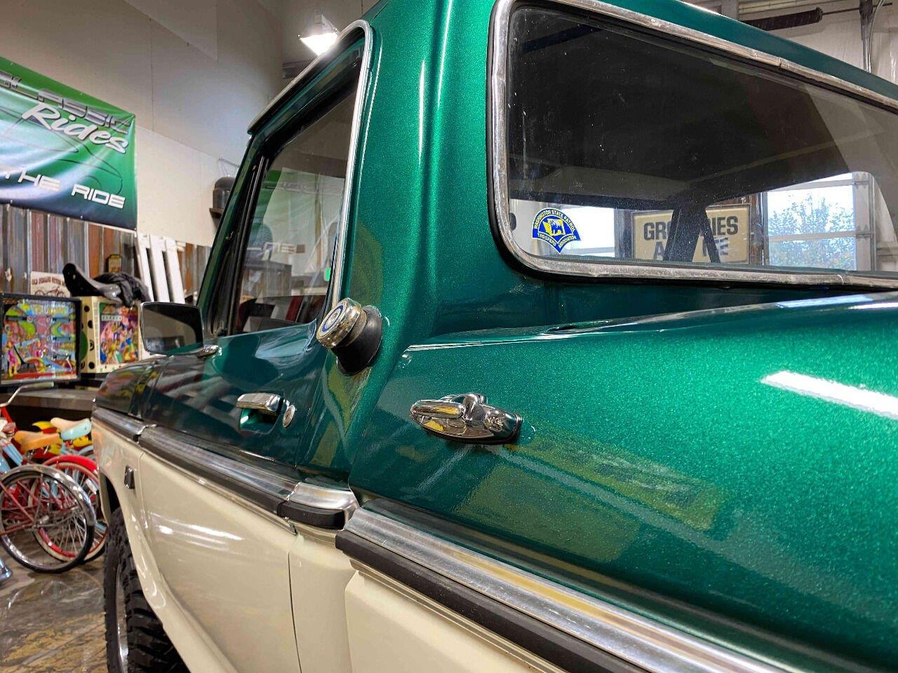 1976 Ford F100 (CC-1421388) for sale in Redmond, Oregon