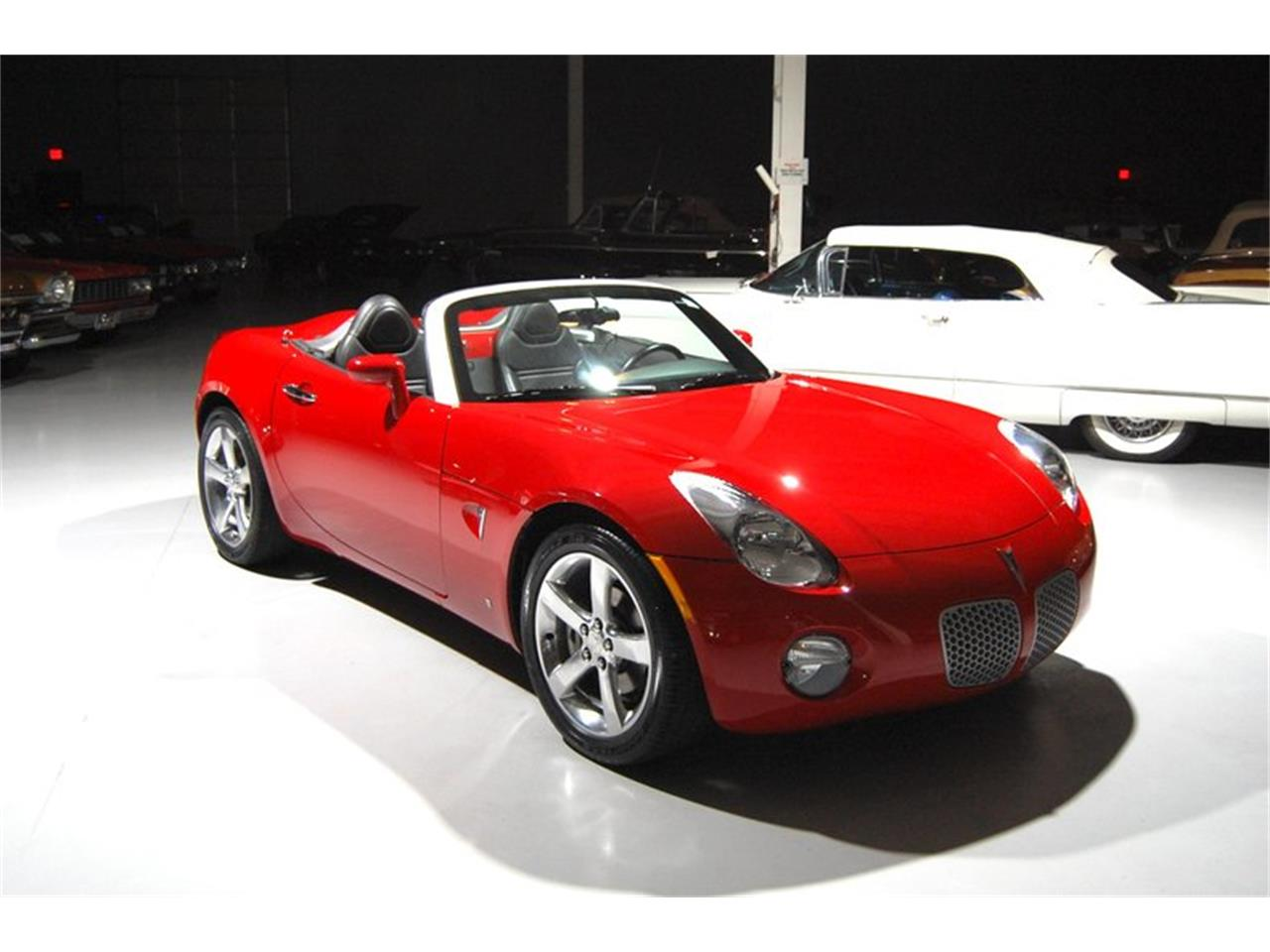 2006 Pontiac Solstice (CC-1421395) for sale in Rogers, Minnesota