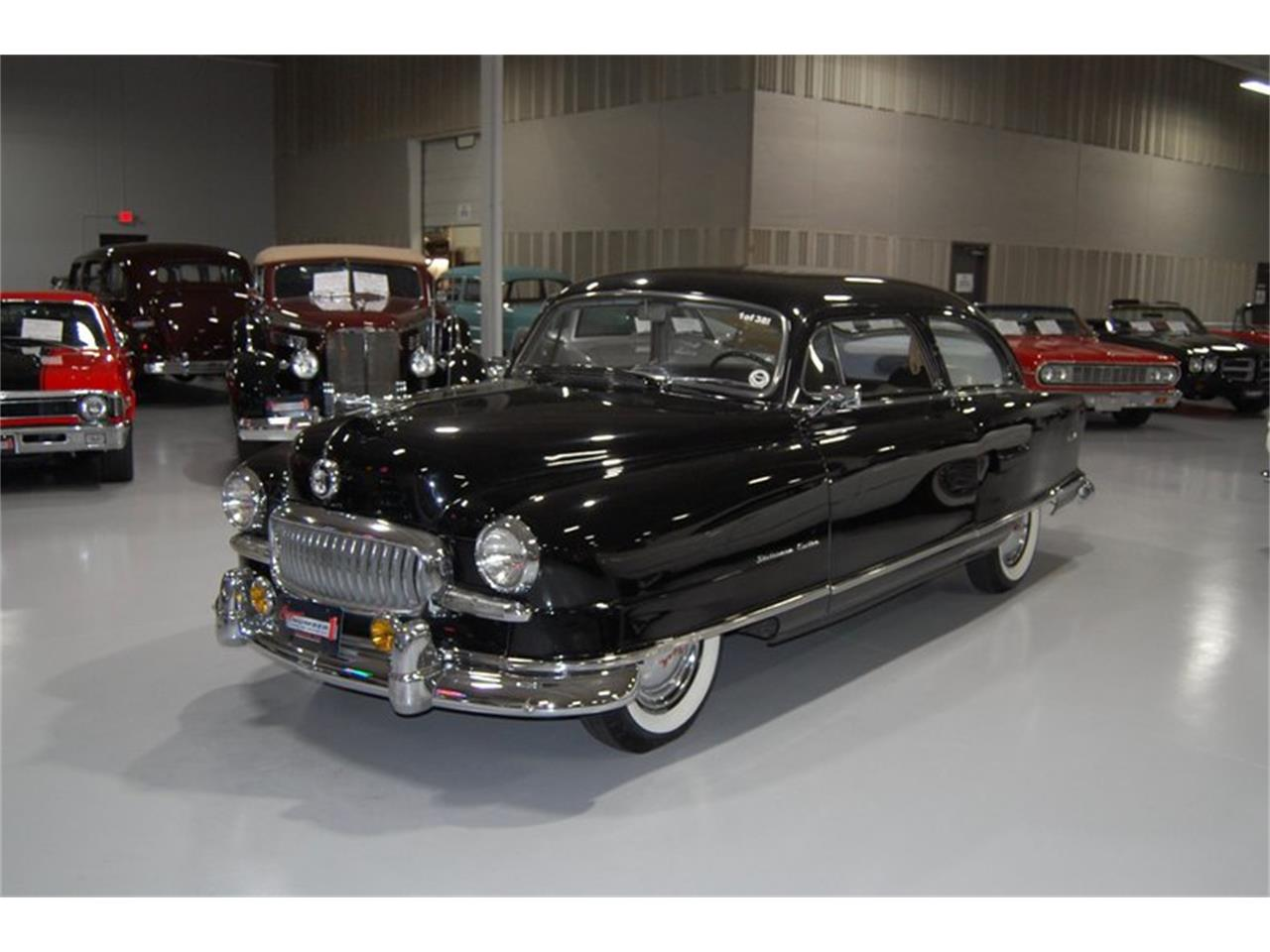 1951 Nash Statesman (CC-1421396) for sale in Rogers, Minnesota